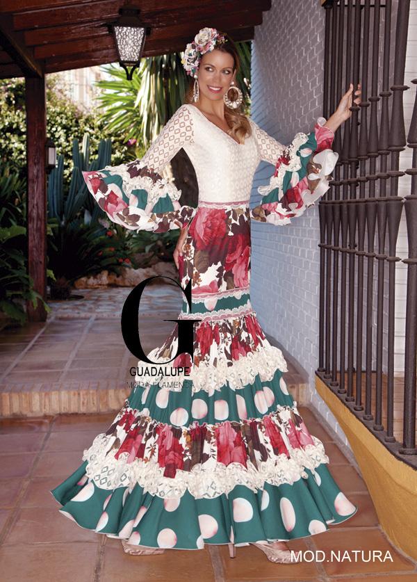 Flamenco kleid online kaufen