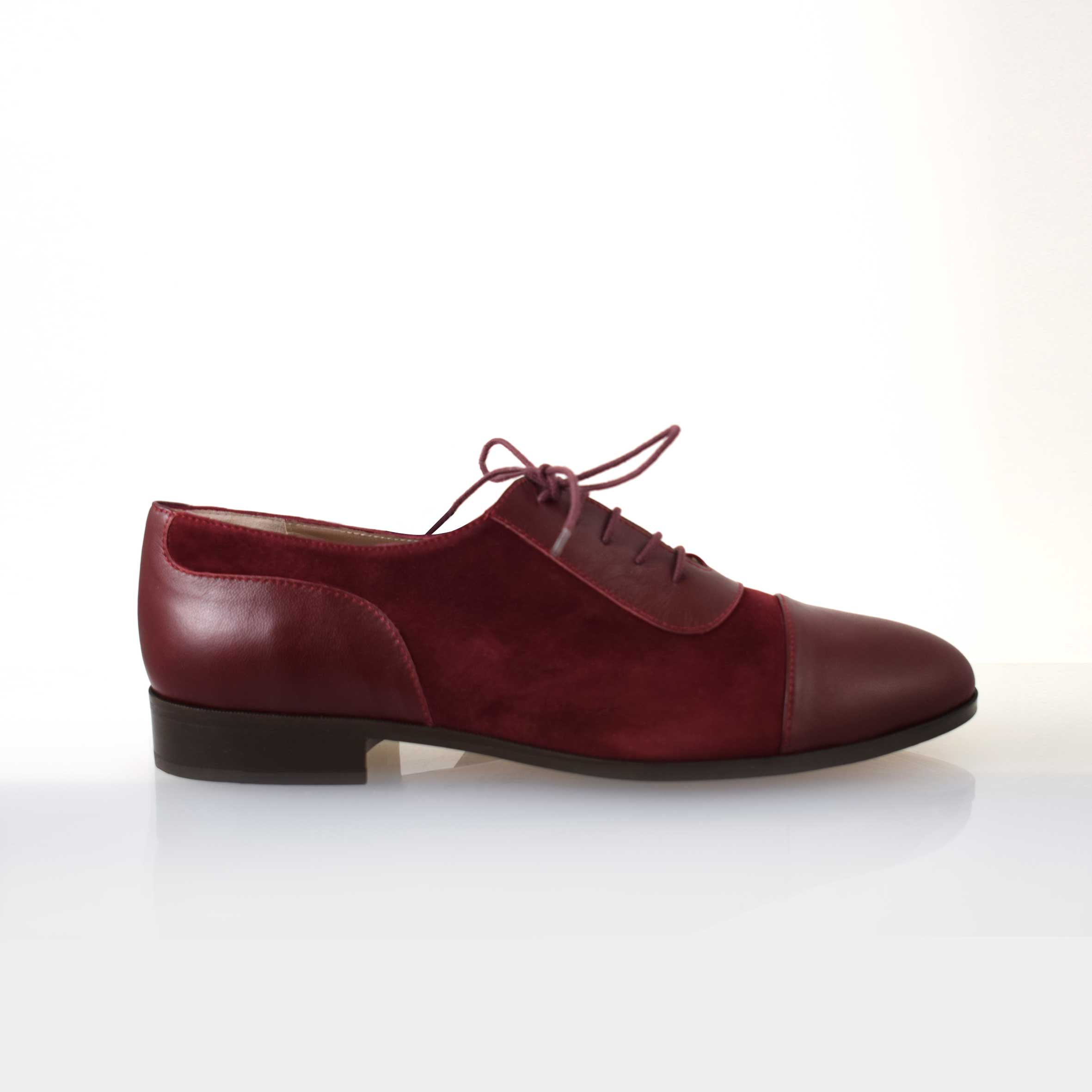 Herrentanzschuh Swingz Royal