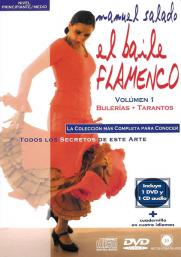 El Baile Flamenco Vol. 1