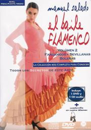 El Baile Flamenco Vol. 2