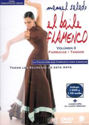El Baile Flamenco Vol. 3