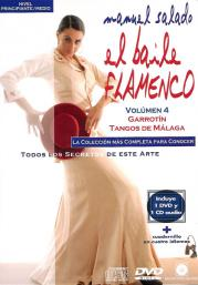 El Baile Flamenco Vol. 4