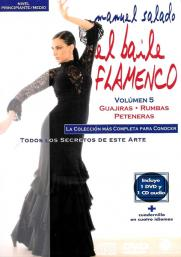 El Baile Flamenco Vol. 5