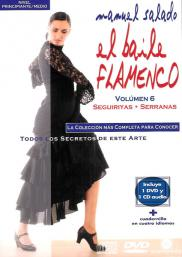 El Baile Flamenco Vol. 6