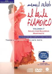 El Baile Flamenco Vol. 7