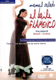 El Baile Flamenco Vol. 8