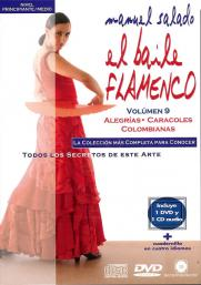 El Baile Flamenco Vol. 9