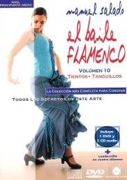El Baile Flamenco Vol. 10