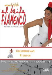 El Baile Flamenco Vol. 15