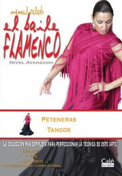 El Baile Flamenco Vol. 19
