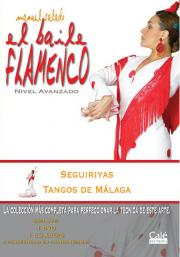 El Baile Flamenco Vol. 20