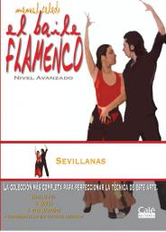 El Baile Flamenco Vol. 21